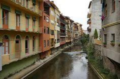 Pueblos de Girona