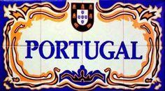 Tiles from Portugal Visit Portugal, Spain And Portugal, Portugal Travel, Portuguese Culture, Portuguese Tiles, Algarve, Jorge Martinez, Portuguese Language, In Vino Veritas