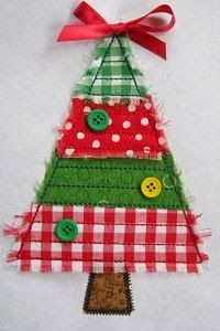 New craft fabric kids christmas trees Ideas Christmas Applique, Christmas Sewing, Felt Christmas, Homemade Christmas, Christmas Tree Ornaments, Christmas Holidays, Christmas Decorations, Christmas Quilting, Christmas Projects