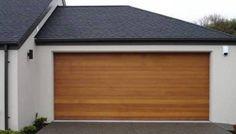 Garage Door Repairs & Maintenance: Custom Made Garage Doors Christchurch Garage Door Repair, Garage Doors, House Cladding, Outdoor Decor, Home Decor, Decoration Home, Room Decor, Home Interior Design, Carriage Doors