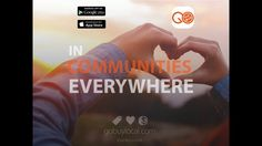 Innovating For Good!   We give you #savings that make a difference in your #community - get #deals that #giveback near you! (in app stores📱)