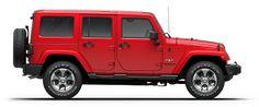 2017-Jeep-Wrangler-Unlimited-VLP-Modelizer-Side-Profile-Sahara   OMG THAT COLOR ❤️❤️❤️❤️ 2017 Jeep Wrangler, Jeep Wrangler Sahara, Jeep Wrangler Unlimited, Jeep Sahara, Dodge 1500, Alter, Jeep Suvs, Jeeps, 4x4