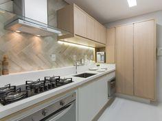 Cozinha / Kitchen  decortiles