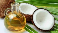 """The health benefits of """"Oil Pulling"""" are numerous and quite astounding! Oil pulling is an ancient Ayurvedic practice used to help improve oral health and detoxification. Benefits and How to do oil pulling. Oil Pulling, Coconut Oil Uses, Coconut Oil For Skin, Coconut Water, Coconut Milk, Coconut Leaves, Coconut Chicken, Natural Oils, Natural Health"""
