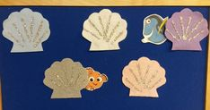 one little librarian: flannel friday: hide & seek with Dory and Nemo                                                                                                                                                     More