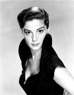 """Pier Angeli, 1932-1971 was an Italian actress who made her first American film debut in the movie """"Teresa"""" 1951, with Rod Steiger. She won the Golden Globe Award for new star of the year. She was in the movie, """"Somebody Up there Likes Me"""" 1956, (the story about Rocy Graziano) with Paul Newman, she played his wife. Made other movies too. She was suppose to be in the """"God Father"""" but died before making the movie. She was married to the singer Vic Damone."""