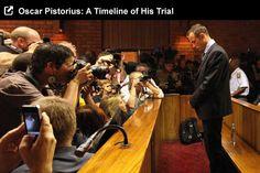 Oscar Pistorius Convicted of Culpable Homicide - WSJ