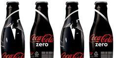 Roberto Cavalli Coca Cola Light Bottles