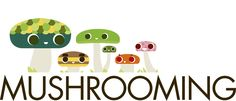 Mushrooming.fi - A network of creative workspaces, people and small businesses in Helsinki.
