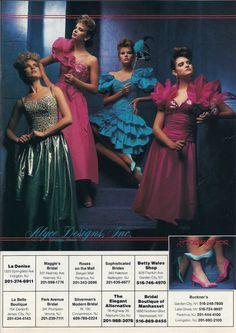 nineteeneighties: Loralie ad from Seventeen Magazine, March 1987