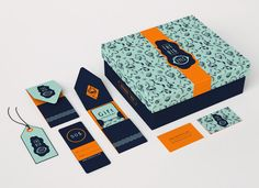 Graphiste Io Anto pour le magasin THEBIGEYES