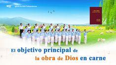 Dios confiere todos Sus deseos al hombre Desde el principio hasta hoy, sólo el hombre ha sido capaz α conversar con Dios.