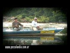 FRANQUICIA PEZCALANDIA: Amazonas parte 1
