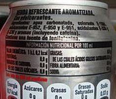 Coca Cola Zero, una bebida light con efectos cancerígenos - La versión en EEUU no contiene Ciclamato de Sodio - Ecoportal.net