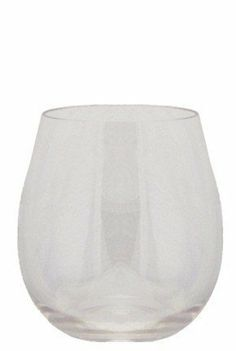 Sonoma Clear 14 Oz. Unbreakable Bpa-free Tritan Plastic Stemless Wine Glasses (Each) by LeadingWare Group. $8.19. Sold by the individual piece - no minimums required!. Dishwasher safe up to 150 degrees F. 4 3/8 inches tall x 3 5/8 inches diameter. Unbreakable Tritan Co-Polyester Plastic. Sonoma Clear 14 oz. Stemless Unbreakable Tritan BPA-Free Plastic Wine Glasses. A new trend for wine glasses are stemless goblets; our 14 oz. stemless wine glasses are unbreakable, and meas...
