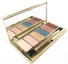 Estee Lauder Bronze Goddess Eyeshadow Palette Review