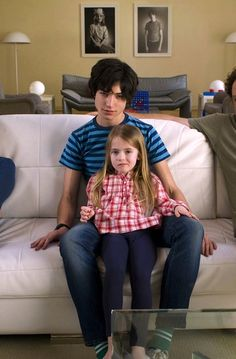 Ezra Miller in We Need to Talk About Kevin, 2011