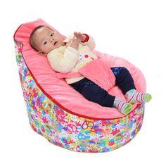 Baby Lazy Sofa Bed