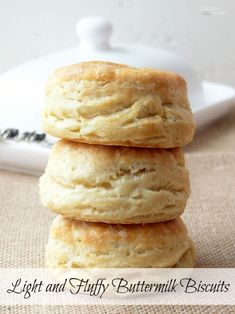 Homemade Biscuits Recipe {Plus 4 Flavor Variations}