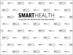 SmartHealth Step & Repeat Banner 18864 - sign11.com