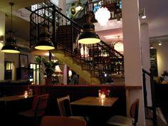 Mata Hari restaurant in Amsterdam Schneeweiss - Via yourlittleblackbook.me