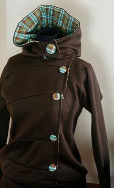 hoodie - more → http://myclothingwebsitesforwomen.blogspot.com/2012/06/hoodie.html