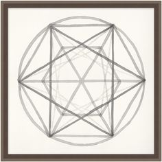 Geometry Platonic Solid Soft Grey Contemporary Art (1,125 ILS) ❤ liked on Polyvore featuring home, home decor, wall art, contemporary wall art, contemporary home decor and contemporary home accessories