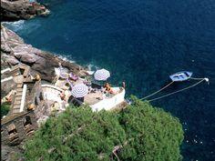 Honeymoon - Villa San Michele, Ravello, Amalfi Coast, Italy