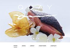 Quay Restaurant | CSS Website