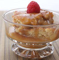 ★Recettes★ Pouding au Sucre à la Crème - Gâteau Renversé Vanillé aux Pommes - Crème de Poireaux