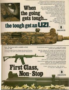 Anyone remember when you could still buy these amd others as a civilian? Anyone? Exactly... SAD