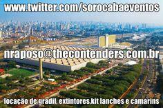 Seja em São Paulo, Rio de Janeiro ou Salvador nosso apoio operacional em mão de obra e locações