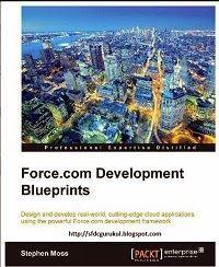 Force.com Development Blueprints Pdf Free Download