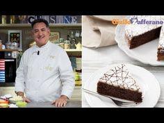 TORTA CAPRESE di Sal De Riso - YouTube