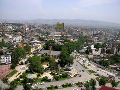 Kahramanmaras square
