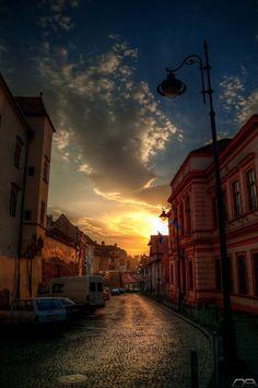 Silent Sibiu, RO by andreimogan