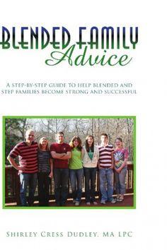 Christian advice for blended families