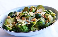 Brussels Sprouts on Simply Recipes