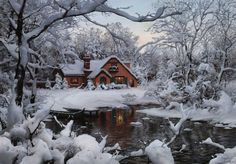 what  a nice place to spend the winter