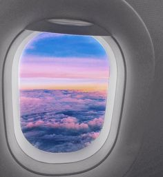 ρiทτєrєsτ: кαℓєyнσggℓє ♡ Airplane View, Windows, Explore, Adventure, Phone, Telephone, Adventure Movies, Adventure Books, Mobile Phones