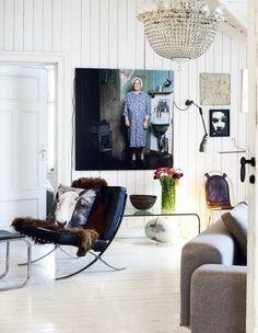 173 best barcelona chair ottoman images barcelona chair classic rh pinterest com
