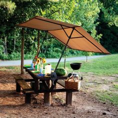 ShelterLogic; ShadeLogic Quick Clamp Canopy Tilt Mount, 10 ft./3 m - Tractor Supply Online Store #FourthofJuly #Independence Day