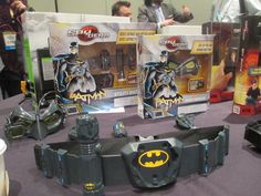 Holiday Gift Guide, Holiday Gifts, Spy Gear, Toy Display, Kids Toys, Fans, Batman, Nyc, Belt