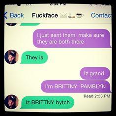 bytch