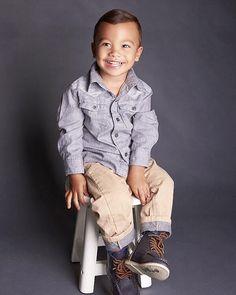 Our gorgeous grandson Jasper