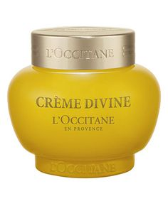 L'Occitane Divine Cream: $102; loccitane.com