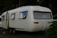 1976 New Zealand made Pioneer Concord Totally refurbished by Retro Caravans New Zealand Ltd