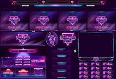 Design twitch facebook you tube overlay for you by Nrbdesign Political Campaign, Overlays, Logo Design, Politics, Facebook, Youtube, Youtubers, Overlay, Youtube Movies