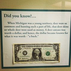 The more you know.