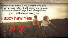 happy new year 2017 2018 wishes boyfriend cute love quotes love quotes for him